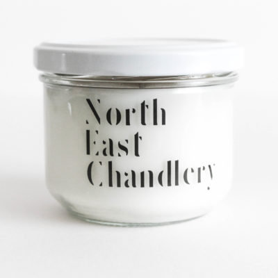North East Chandlery Candle